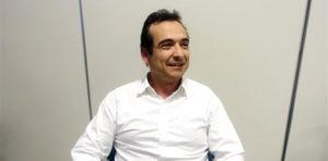Licenciado Marcelo Loyarte, Gerente General de la Cámara Argentina de Fruticultores Integrados (CAFI).