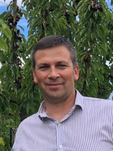 Entrevista: Facundo Fernández, sanidad frutícola