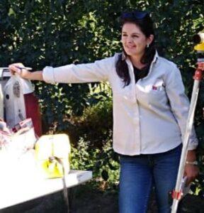 Ing .Lucia Mañueco