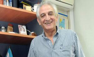 Carlos Figueroa, Secretario de organización de UATRE.