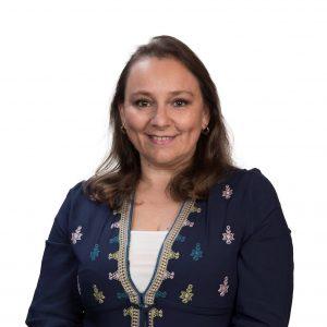 Cecilia Granger – Gerente de Soporte Técnico para Chile y Argentina de la empresa AgroFresh.