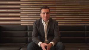 Julian Cervera, Gerente de Centro PyME ADENEU