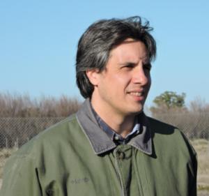 Tabaré Bassi, Secretario de Agricultura y Ganadería de Río Negro