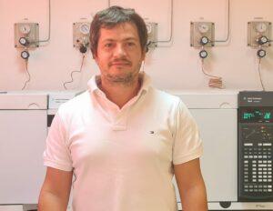 : Leandro L. Fernández, gerente comercial de Agrofresh para Argentina y Uruguay.