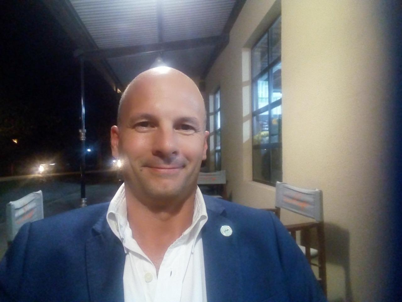 Matias Lestani, director del departamento económico de confederaciones rurales Argentinas.