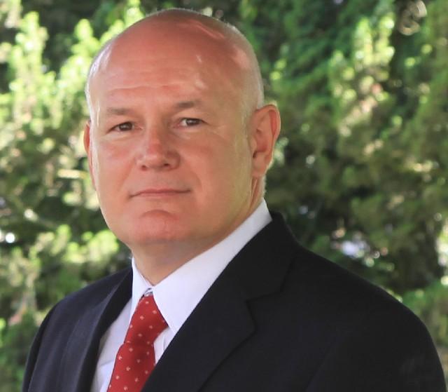 Dsñ. Ind. Daniel Sanguinetti Secretario General, gobierno de Río Negro