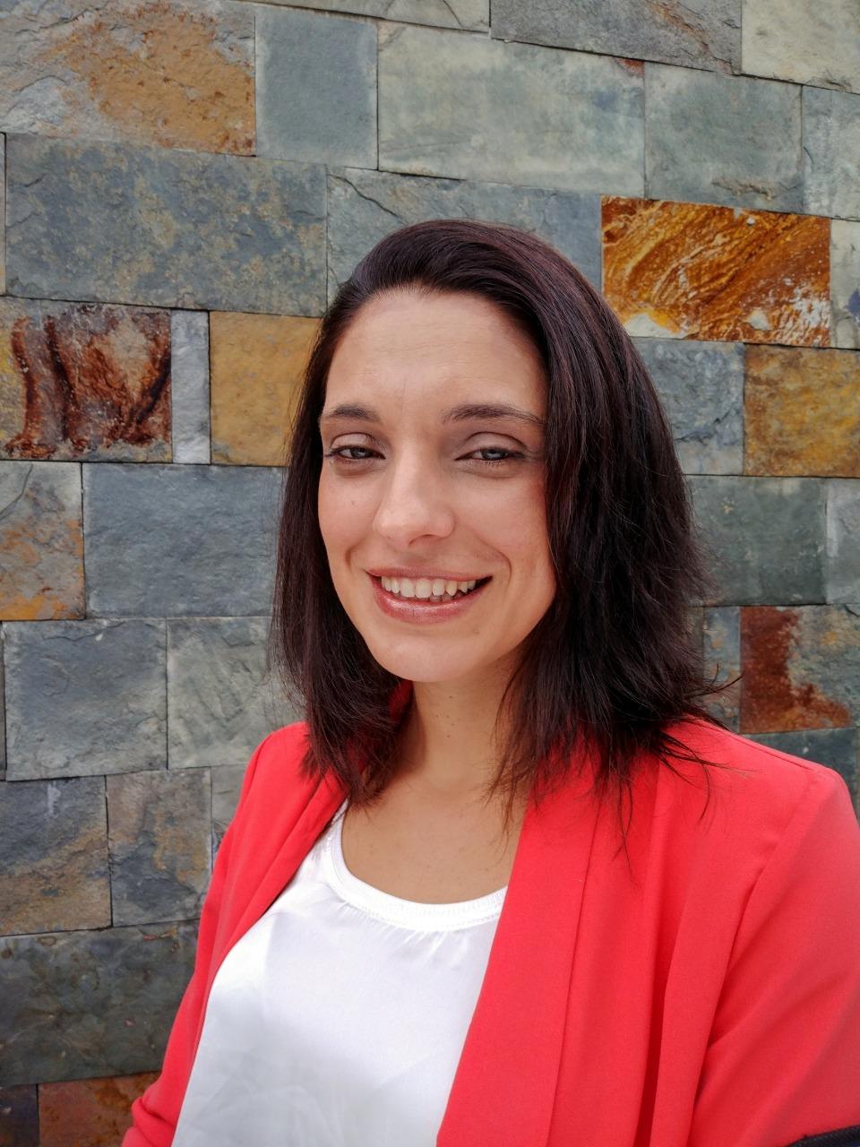 Leticia Tuninetti – especialista en análisis de ciclo de vida del INTI