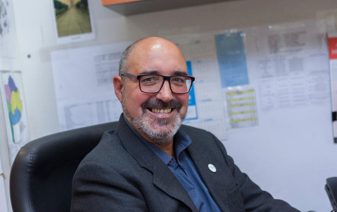 Audio: Ingeniero Juan Ibañez.
