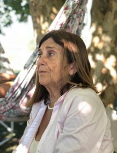 Ivonne Roullon
