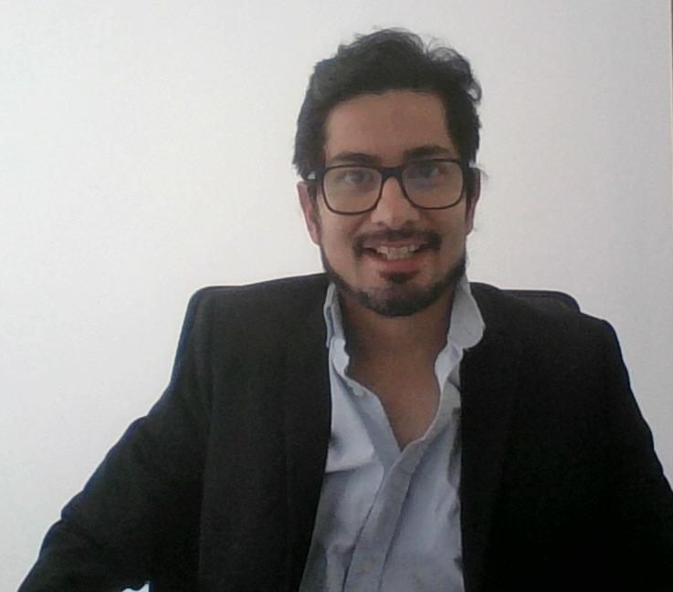Dr. Diego Rocha Parra